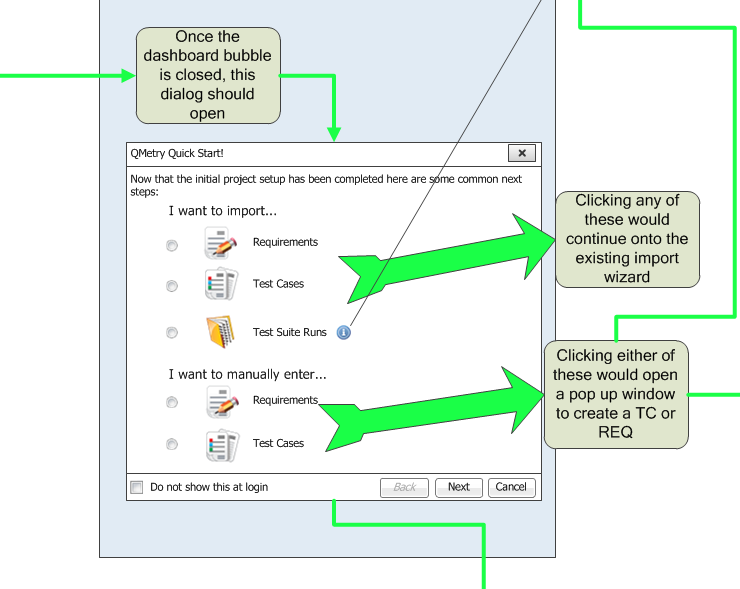 a quick guide to getting hired - user guide getting started with business objects  search for objects using the quick search field or by drilling down through the  progression of newly hired.